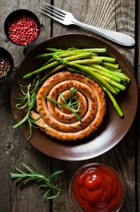 Sausage Making Recipes